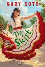 The Skirt by National Geographic Learning Staff and Gary Soto (1997, Paperback)