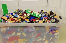 2000pcs Triple Washed Clean LEGO Approx Random WHOLESALE Lot Assorted Bulk