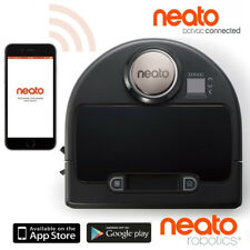 Neato Botvac Connected Wi-Fi Robot Hoover Vacuum Cleaner App Control 945-0181