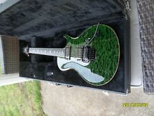 PRS Paul Reed Smith Artist Relations SingleCut Floyd, Private Stock sc245 sc250