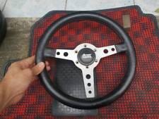 Vintage 1981 Momo Prototipo Steering Wheel WHEEL BENZ  BMW VW Ferrari ALFA MINI