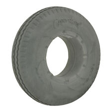 250 x 4 Greentyre Foy Solid tyre Grey