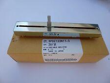 TECHNICS PITCH FADER saldatura in SL-1200 SL-1210 MK3 MK5 NUOVA ORIGINALE