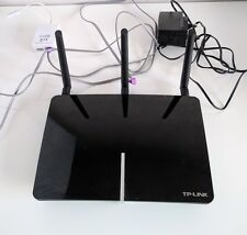 TP-LINK AC750 Archer Wireless Dual Band Modem Router ADSL2 +