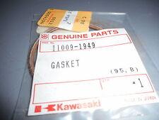 NOS Kawasaki KX125 250 KDX200 KXT250 KX500 OEM Exhaust Pipe Gasket 11009-1949