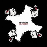 Kasabian - Velociraptor [New CD]