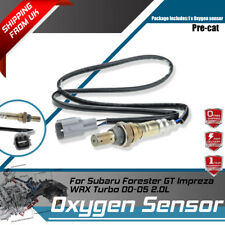 O2 Oxygen Sensor for Subaru Forester GT Impreza WRX 2000-2005 2.0L Turbo Pre-Cat