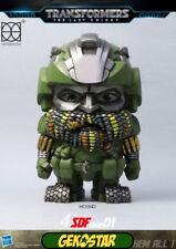 Hound - Transformers The Last Knight Super Deformed Vinyl Figure