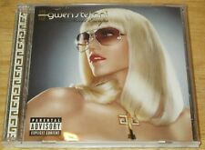 The Sweet Escape by Gwen Stefani CD/DVD Interscope Records NTSC 2006 12 tracks