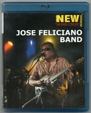 Jose Feliciano Band - New Morning - The Paris Concert - Blu-ray
