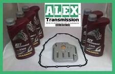 Kia i20,i30,Rio,Getz,Soul,Ceed,Carens,Cerato filter oil set gearbox A4CF2,1