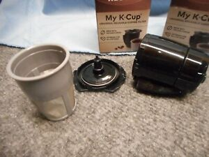 KEURIG MY K-CUP POD SINGLE CUP FILTER NEW IN BOX