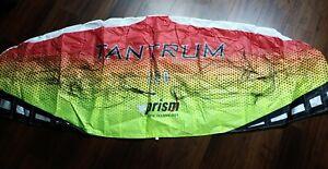 Prism Tantrum 220 Trainer Kite - Parafoil only