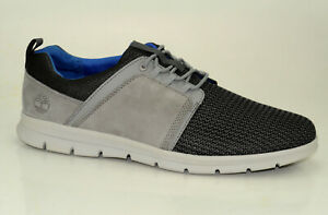Timberland Graydon Low Ultra Light Lace Up Hoverlite Men Shoes A1P29