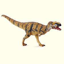 RAJASAURUS Dinosaur CollectA Model - Amazing detail *HAND PAINTED* BNWT