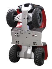 Honda TRX 500 FE 2014+ Iron Baltic ATV Full Bash Plate Kit - free delivery
