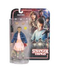Stranger Things Action Figure Eleven elfi Action Figures Netflix SERIE ORIGINALE