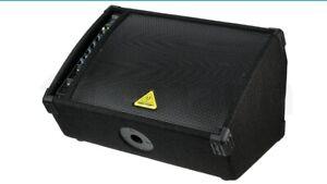 Behringer F1320D Eurolive 300W 2 Way Monitor Speaker