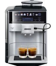 Siemens EQ.6 plus s300 1500W Kaffeevollautomat - Silber (TE653501DE)