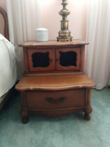 used bedroom furniture sets local pick only