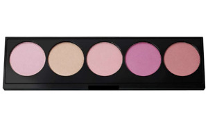 LOREAL INFAILLIBLE BLUSH PAINT PALETTE SHADE PINKS NEW