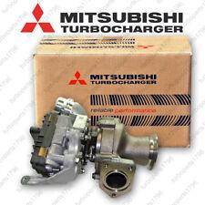 49335-00635 BMW Turbolader 11658519476 8519476 MHI X1 X3 120d 320d E90 E91 2.0 1