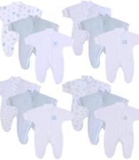 Ropa de 100% algodón bebé para niños de 0 a 24 meses