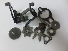 2003 Honda TRX 250ex 250 EX ATV Foot Gear Shift Linkages (362/47)
