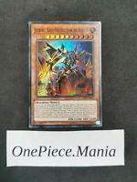 Yu-gi-oh! Jizukiru, Kaiju Destructeur des Etoiles : OP10-FR007 -VF/Super Rare- N