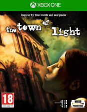 The Town Of Light & 6 Real Location Photos Xbox One * NEW SEALED PAL *