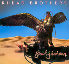 Rhead Brothers - Black Shaheen [New Vinyl LP] Black Shaheen [New Vinyl] Remaster