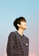 B1A4 SANDEUL-[STAY A WHILE] 1st Mini Album CD+64p Photo Book+1p Photo Card K-POP