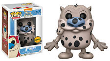 The Ren and Stimpy Show Chase Variant POP! Animation #165 Vinyl Figur Funko