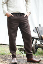 Medieval Trousers Rubus - Braun From Freyhand