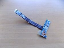 Packard Bell TK37 Power Button Board and Cable LS-6582P