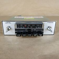 Sunbeam Alpine AM FM Radio Solid State Model UAF-6270H  NEW