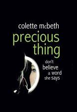 Precious Thing,Colette Mcbeth