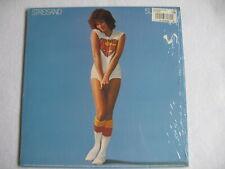 """Barbara Streisand """"SUPERMAN"""" Columbia 34830 Vinyl Album LP 1977  EX NM -Auto"""