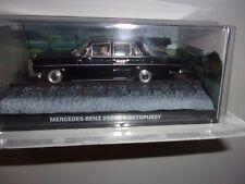 1/43 MERCEDES-BENZ 250SE-OCTOPUSSY-JAMES BOND 007 IXO ALTAYA
