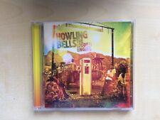 HOWLING BELLS - THE LOUDEST ENGINE (CD ALBUM)
