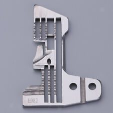 Durable E982 Overlock Needle Throat Plate Sewing Machines Accessories