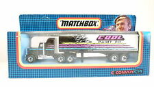 Peterbilt Matchbox Convoy Diecast Vehicles