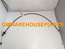 1998-1999 CAMARO FIREBIRD LS1 ACCELERATOR CABLE W/O TRACTION CONTROL GM 12565559