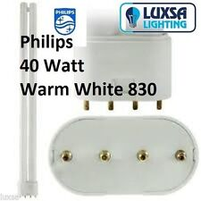 Philips 40W Light Bulbs