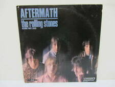 The Rolling Stones- Aftermath (London,1986,RE,remastered) Vinyl LP