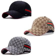 New Casual Men/Women Sunshade Baseball Outdoor Hats Summer Travel Adjustable Cap