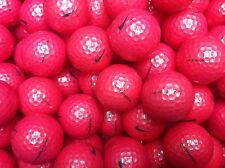 50 Nike PD WOMEN PINK Golfbälle AAAA/AAA Lakeballs