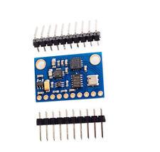 GY-801 BMP085 9-Axis 10DOF Attitude Sensor Module L3G4200D HMC5883L ADXL345 CA