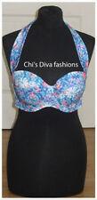 ASOS Polyester Floral Swimwear for Women
