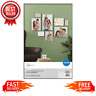 Format Picture Frame 11 x 17 Wall Black Home Decor Poster Vertical Horizontal US